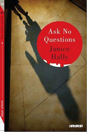 Téléchargez le livre :  Ask no questions - Ebook