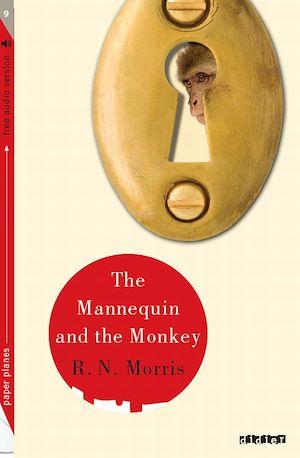 Téléchargez le livre :  The Mannequin and the Monkey - Ebook
