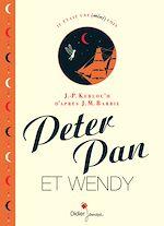 Téléchargez le livre :  Peter Pan & Wendy
