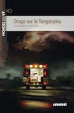 Download this eBook Orage sur le Tanganyika niv. B1 - Ebook