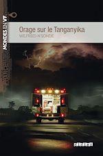 Orage sur le Tanganyika niv. B1 - Ebook |