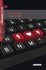 Download this eBook La voyeuse - Ebook