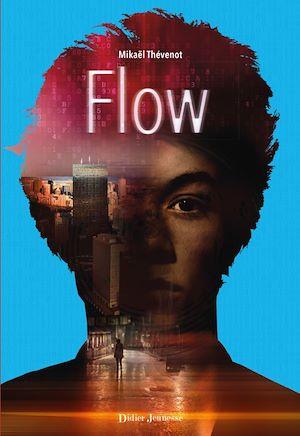 Téléchargez le livre :  Flow (tome 2)