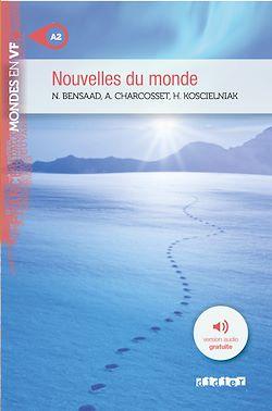 Download the eBook: Nouvelles du monde - Ebook