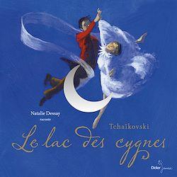 Download the eBook: Le Lac des cygnes