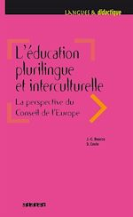 Download this eBook L'éducation plurilingue et interculturelle. La perspective du Conseil de l'Europe - Ebook