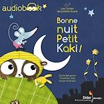 Download this eBook Bonne nuit, Petit Kaki ! - édition 2018