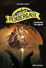 Téléchargez le livre :  L'Agence Pendergast - tome 2, Le Monstre des égouts