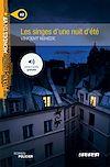 Télécharger le livre : Les singes d'une nuit d'été - Ebook
