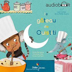Download the eBook: Le Gâteau de Ouistiti