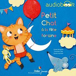 Download the eBook: Petit Chat à la fête foraine