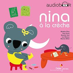 Download the eBook: Nina à la crèche