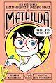 Télécharger le livre : Les Histoires époustouflantes et (presque) vraies de Mathilda