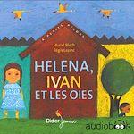 Download this eBook Héléna, Yvan et les Oies
