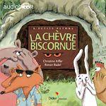 Download this eBook La chèvre Biscornue