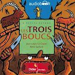 Download this eBook Les trois boucs