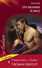 Télécharger le livre : Un inconnu si sexy - L'empreinte du désir (Harlequin Audace)