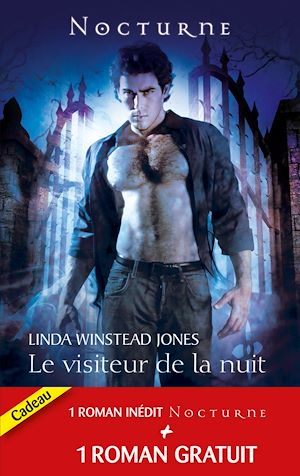 Téléchargez le livre :  Le visiteur de la nuit - Le baiser du loup-garou