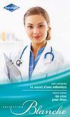 Télécharger le livre :  Le secret d'une infirmière - Un rêve pour deux