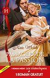 Télécharger le livre :  Passagers de la passion - Le trésor du nabab