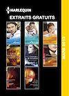 EXTRAITS GRATUITS HARLEQUIN MARS 2013