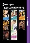 EXTRAITS GRATUITS HARLEQUIN MAI 2013