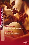 Télécharger le livre : Rêves sensuels - Face au désir