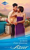 Télécharger le livre :  Le destin d'une amoureuse