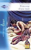 Princesse d'une nuit (Harlequin Azur) | Graham, Lynne