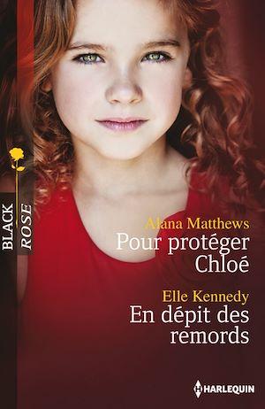 Téléchargez le livre :  Pour protéger Chloé - En dépit des remords