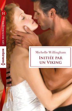 Initiée par un Viking