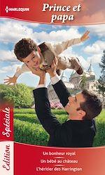 Téléchargez le livre :  Prince et papa