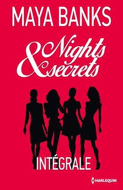 Nights & Secrets : l'intégrale