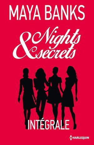 Image de couverture (Nights & Secrets : l'intégrale)