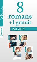 Télécharger le livre : 8 romans Blanche + 1 gratuit (nº1218 à 1221 - mai 2015)