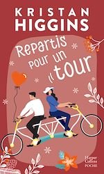 Download this eBook Repartis pour un tour