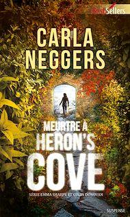 Téléchargez le livre :  Meurtre à Heron's Cove