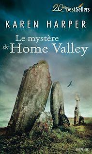 Téléchargez le livre :  Le mystère de Home Valley