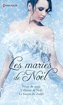 Télécharger le livre : Les mariés de Noël