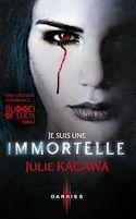 Télécharger le livre : Je suis une Immortelle