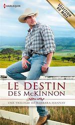 Télécharger le livre : Le destin des McKinnon