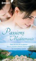 Télécharger le livre : Passions en Méditerranée