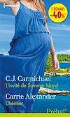 Télécharger le livre :  L'invité de Summer Island - L'héritier