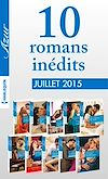 Télécharger le livre :  10 romans inédits Azur (nº 3605 à 3614 - juillet 2015)