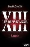 Télécharger le livre :  13 - Les défis d'Angie - A table !