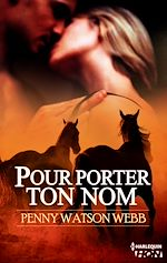 Download this eBook Pour porter ton nom