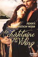 Télécharger le livre : La châtelaine et le Viking