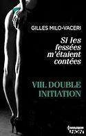 Télécharger le livre : Double initiation