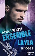 Télécharger le livre : Ensemble - Layla : épisode 2