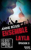 Télécharger le livre : Ensemble - Layla : épisode 3